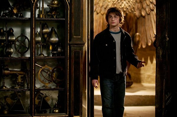 Harry Potter and the Goblet of Fire Image 10