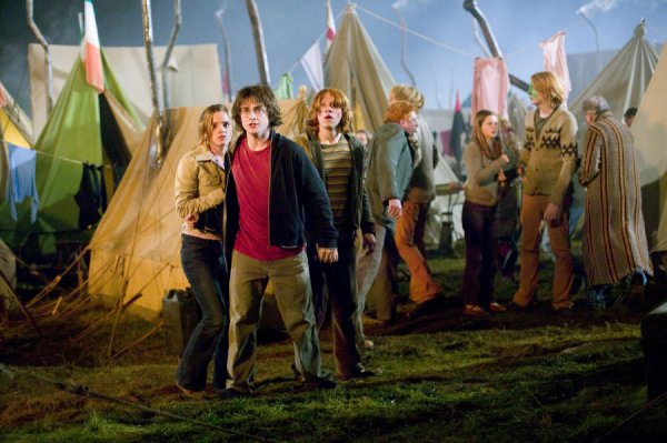 Harry Potter and the Goblet of Fire Image 16
