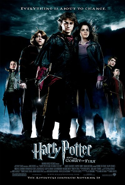 Harry Potter and the Goblet of Fire Image 18