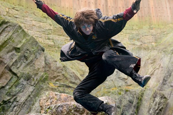 Harry Potter and the Goblet of Fire Image 6