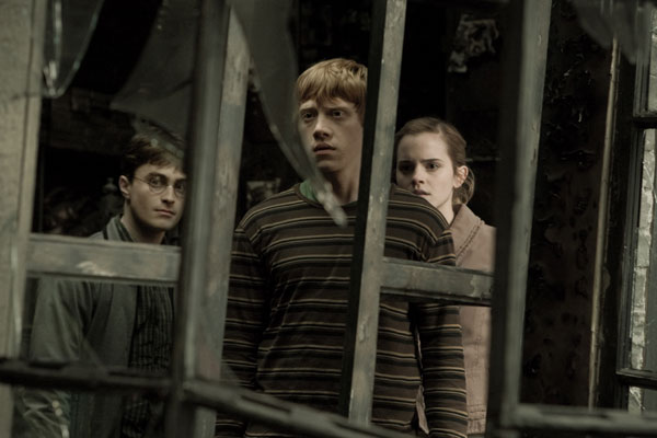 Harry Potter and the Half-Blood Prince Image 22
