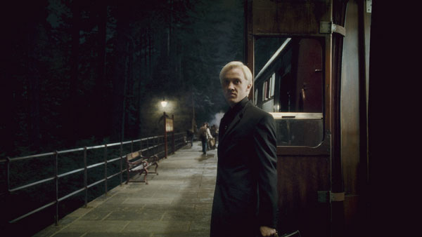 Harry Potter and the Half-Blood Prince Image 23