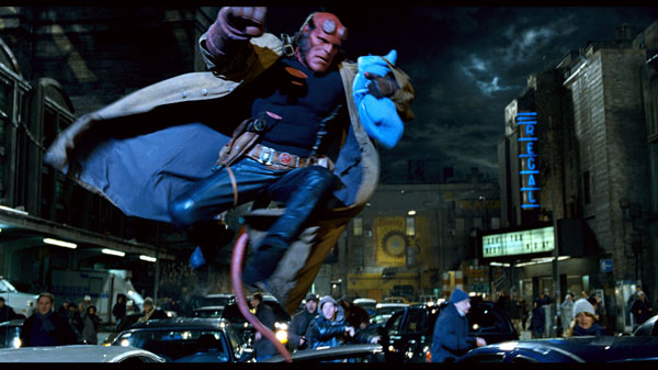 Hellboy II: The Golden Army Image 15
