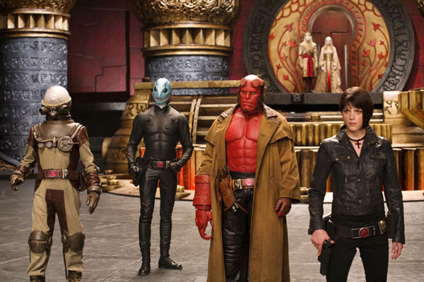 Hellboy II: The Golden Army Image 16