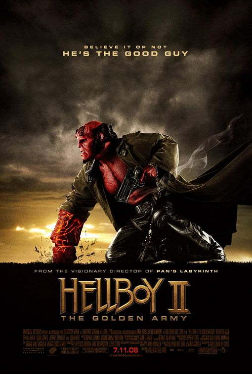 Hellboy II: The Golden Army Image 3