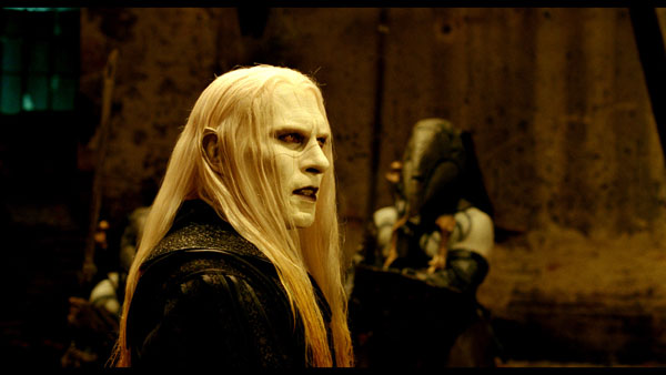 Hellboy II: The Golden Army Image 5
