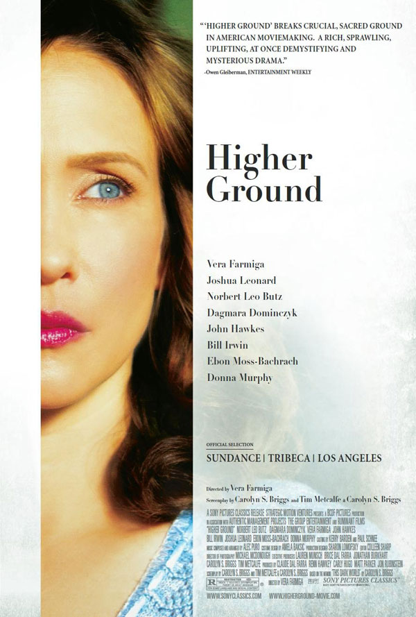 Higher Ground Image 1