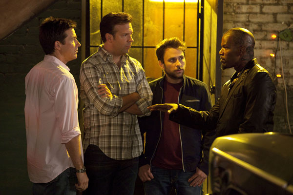 Horrible Bosses Image 7