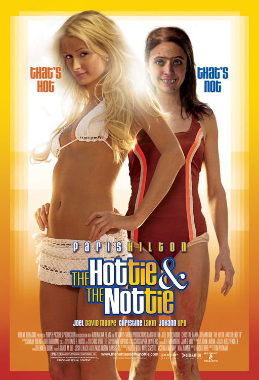 Hottie & the Nottie Image 1