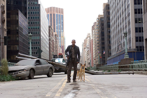 I Am Legend Image 5