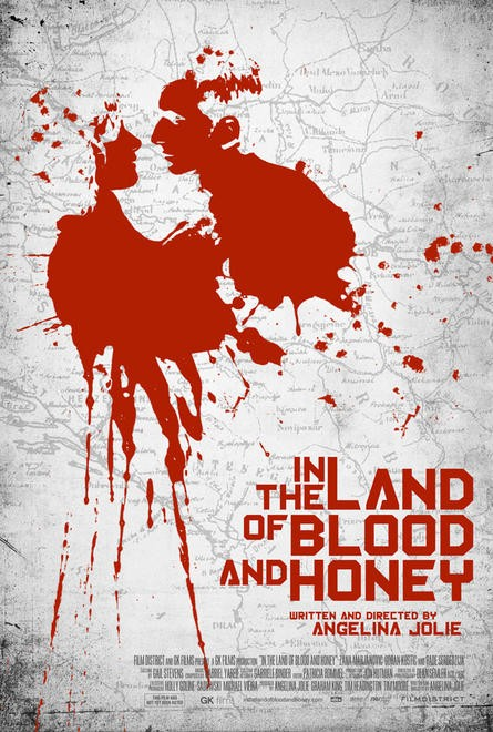 In the Land of Blood and Honey Image 3
