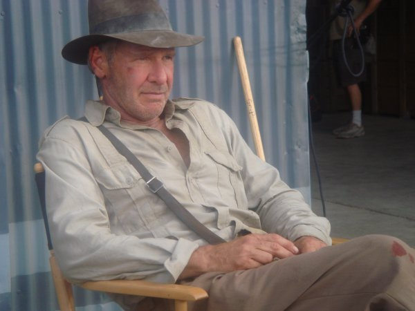 Indiana Jones and the Kingdom of the Crystal Skull Image 1