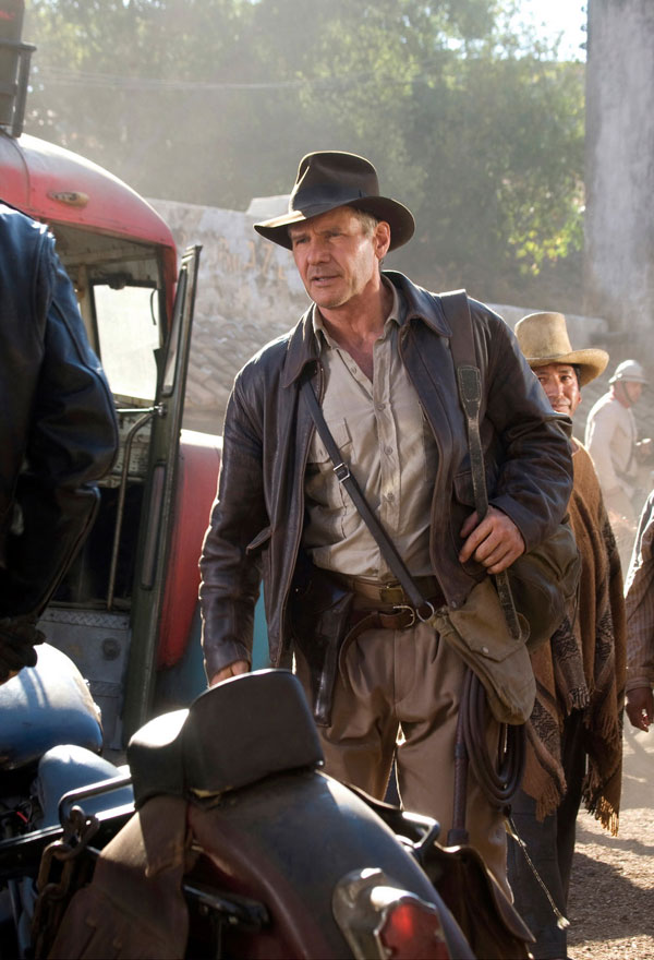Indiana Jones and the Kingdom of the Crystal Skull Image 2