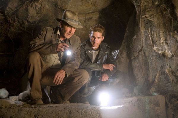 Indiana Jones and the Kingdom of the Crystal Skull Image 4