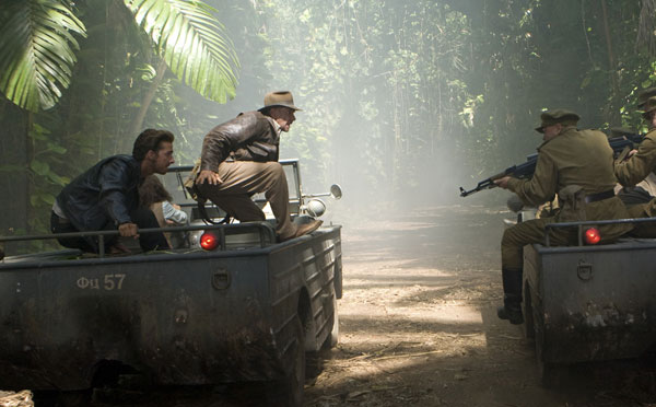 Indiana Jones and the Kingdom of the Crystal Skull Image 7