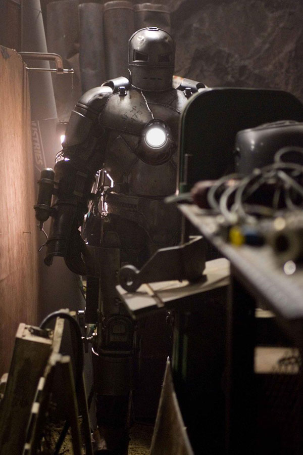 Iron Man Image 7