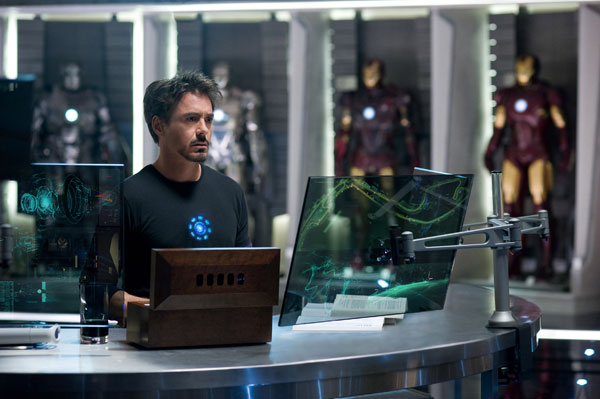 Iron Man 2 Image 1