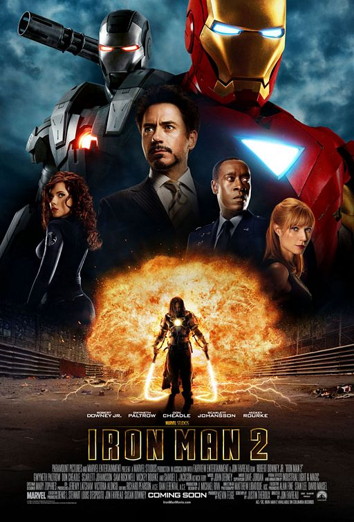 Iron Man 2 Image 15