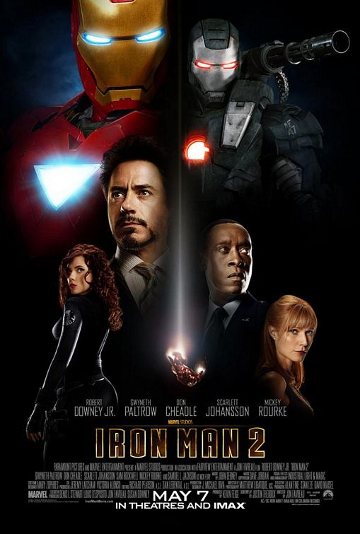 Iron Man 2 Image 17