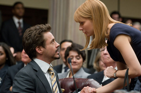 Iron Man 2 Image 9