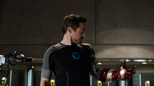 Iron Man 3 Image 2