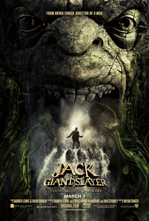 Jack the Giant Slayer Image 2