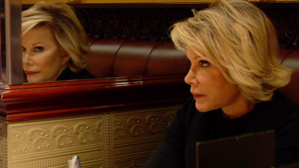 Joan Rivers: A Piece of Work Image 1