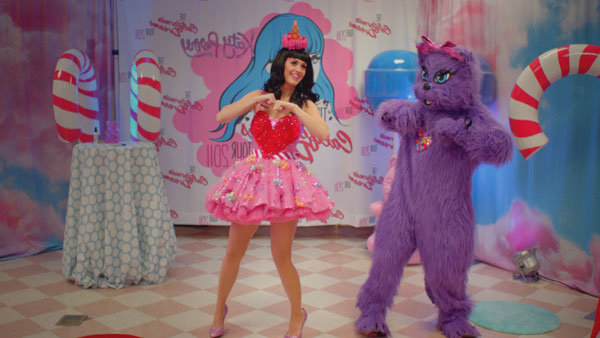 Katy Perry: Part of Me Image 1