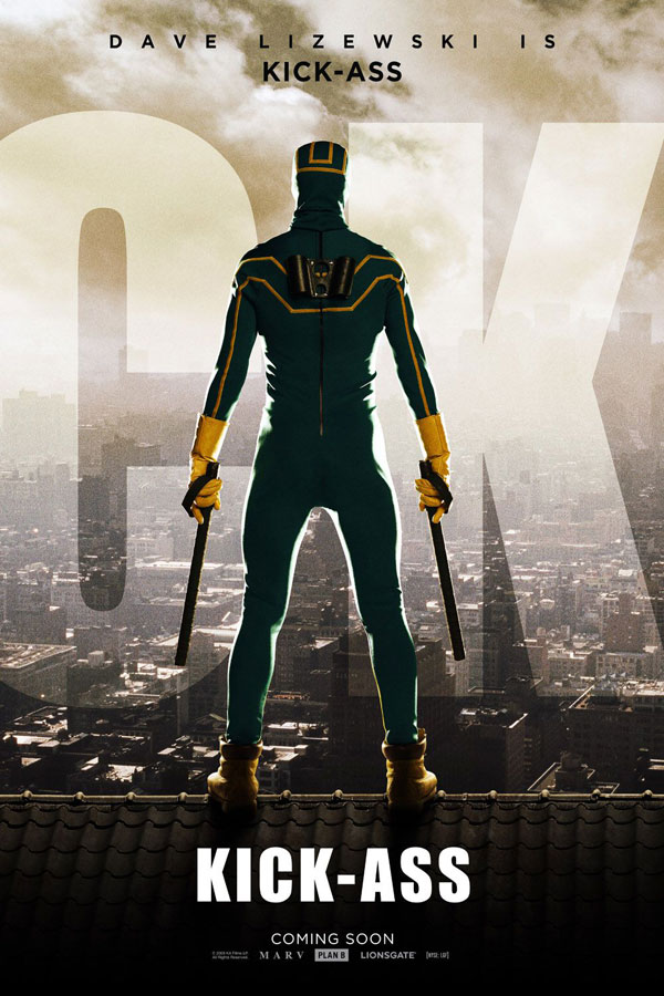 Kick-Ass Image 3