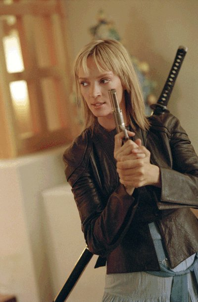 Kill Bill Vol. 2 Image 10