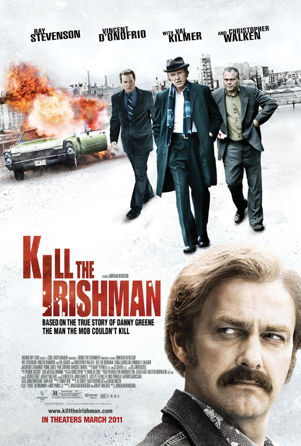 Kill the Irishman Image 1