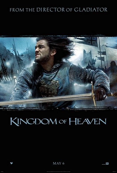 Kingdom of Heaven Image 3