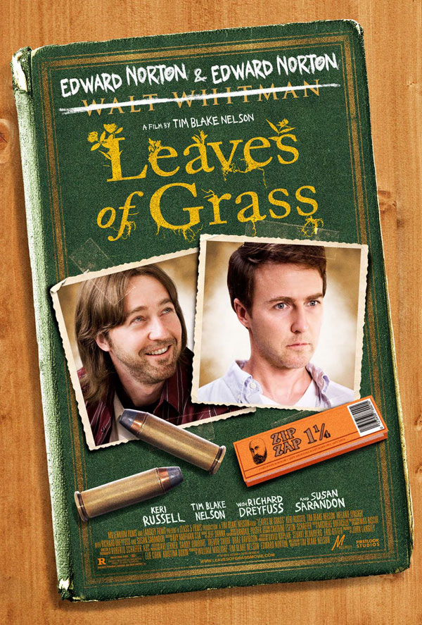 Leaves of Grass Image 1