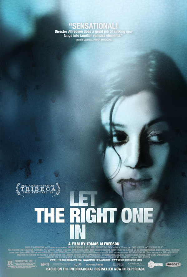 Let the Right One In Image 1