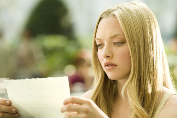 Letters to Juliet Image 3