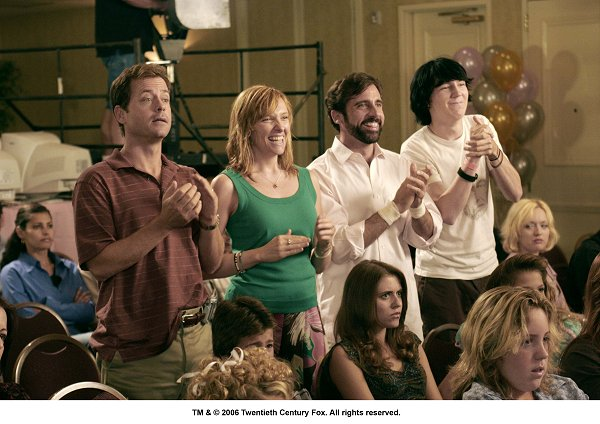 Little Miss Sunshine Image 5