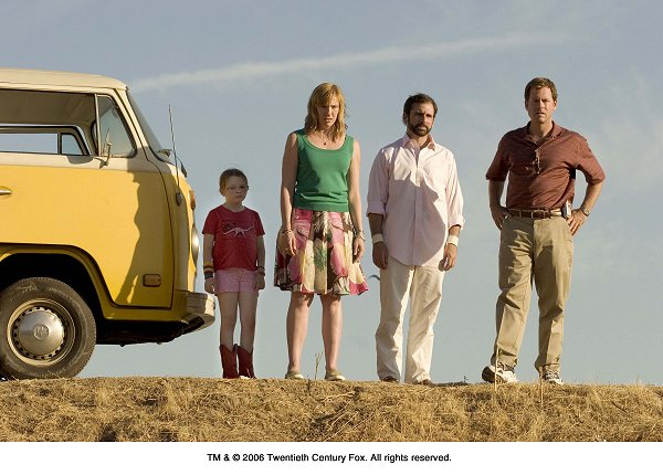 Little Miss Sunshine Image 7
