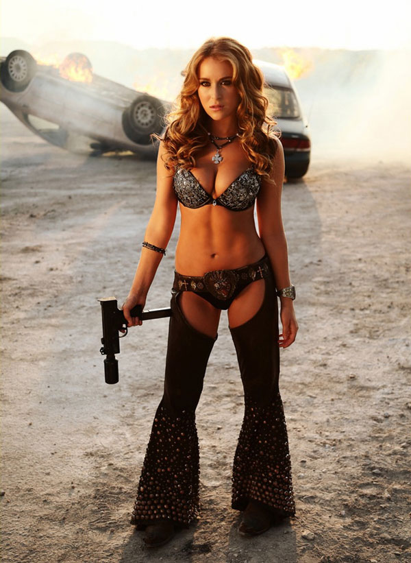 Machete Kills Image 2