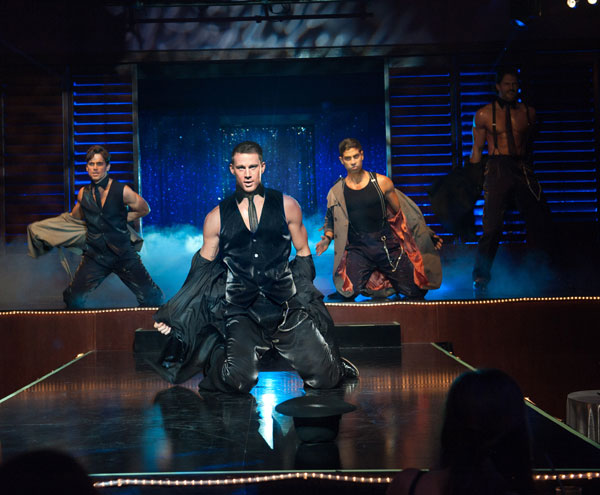 Magic Mike Image 1