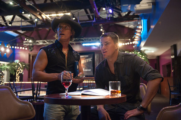 Magic Mike Image 2