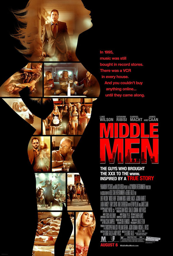 Middle Men Image 2