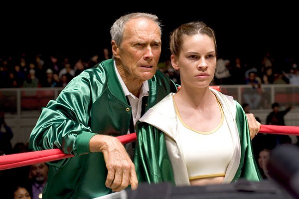 Million Dollar Baby Image 6