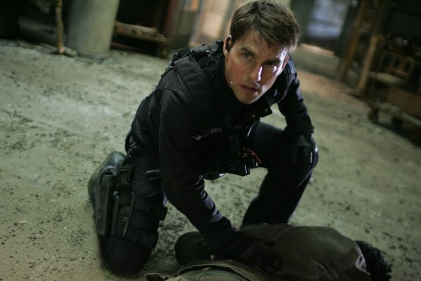Mission: Impossible: III Image 10