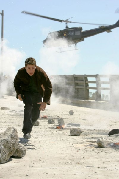 Mission: Impossible: III Image 5