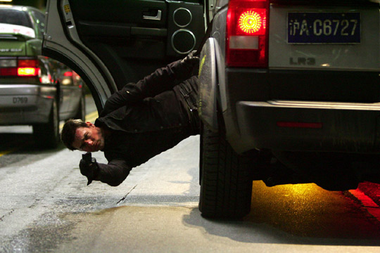 Mission: Impossible: III Image 7