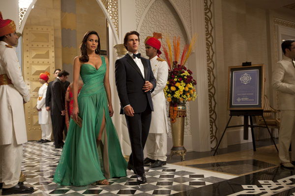 Mission: Impossible Ghost Protocol Image 1