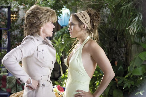 Monster-in-Law Image 4