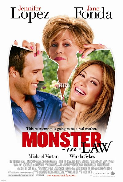 Monster-in-Law Image 8