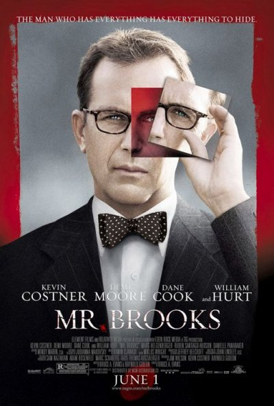 Mr. Brooks Image 4