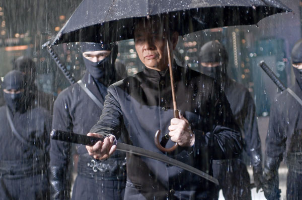 Ninja Assassin Image 8